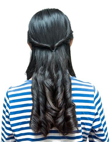 Wavy Twist Hair