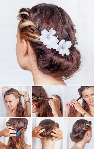 Twist hairstyles 8