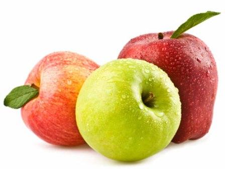 Apple For Hair Growth