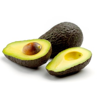 Avocado for haircare