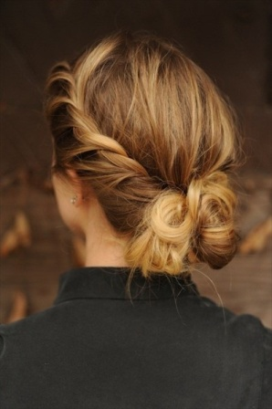 French Women's Hairstyles Secret
