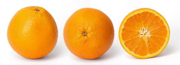 orange for Hair Growth