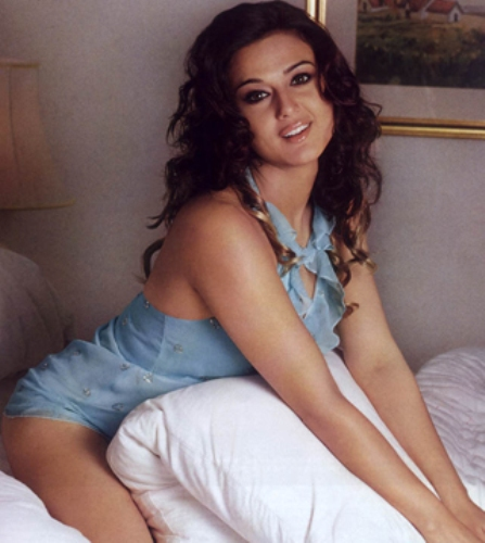 Preity Zinta Beauty Tips And Fitness Secrets  Styles At Life-4937