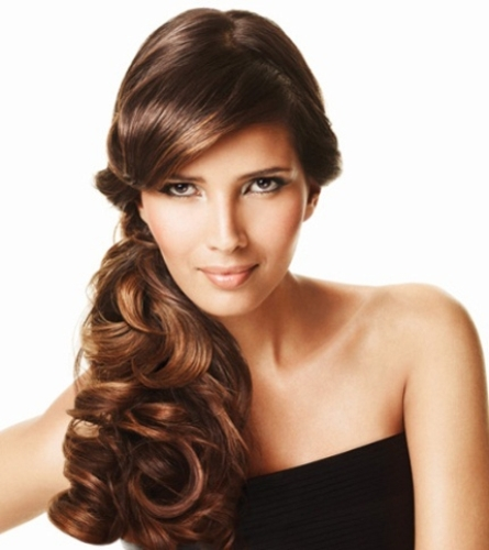 Amazing 9 Hottest Holiday Hairstyles Styes At Life Short Hairstyles Gunalazisus