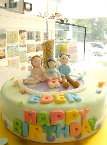 Top 50 Birthday Cakes with Images Styles At Life