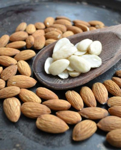 Anti Wrinkle Foods For the Skin Nuts