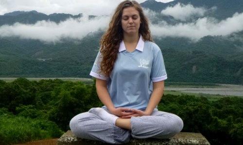 patriji meditation