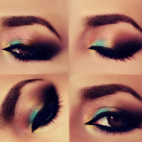 arabic eye makeup wwwimgkidcom the image kid has it