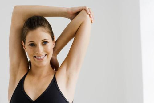 how to make arm smaller exercise for arm