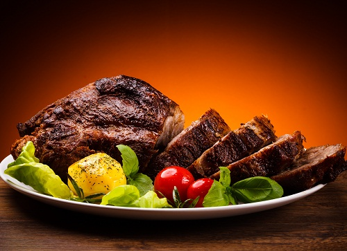Best Body Building Foods - Beef