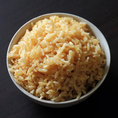Best Body Building Foods - Brown Rice