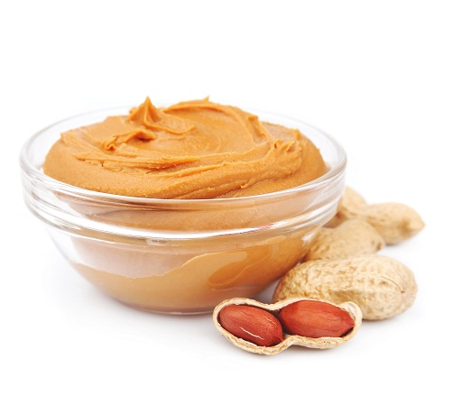 Best Body Building Foods - Peanut Butter