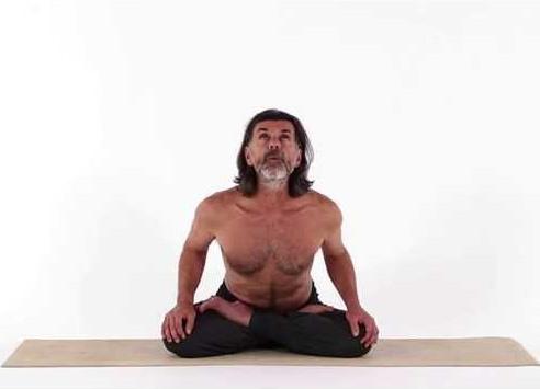 Bhujangini Mudra Yoga