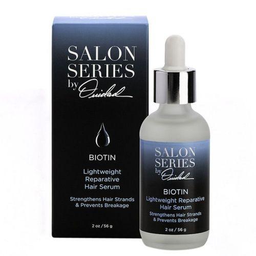 Best biotin hair products