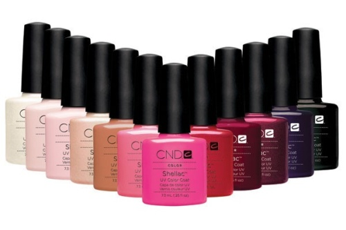 9 best Gel Nail Polishes | Styles At LIfe