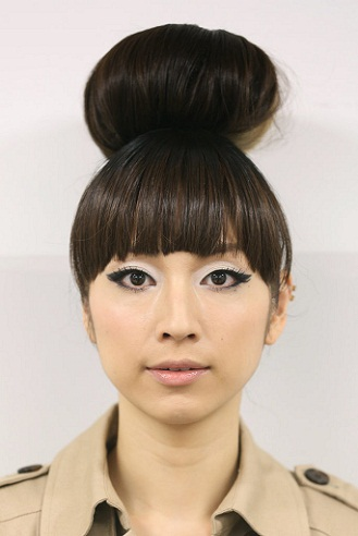 chinese hair style 15 best hairstyles for with pictures 3004 | Chinese Hairstyles 12