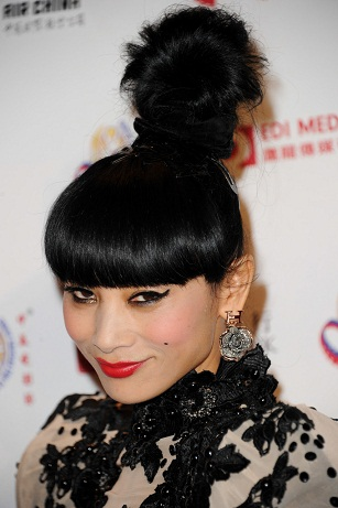 Chinese Hairstyles 15