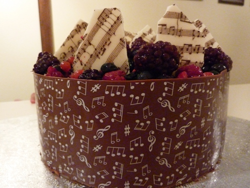 Top 50 Birthday Cakes With Images