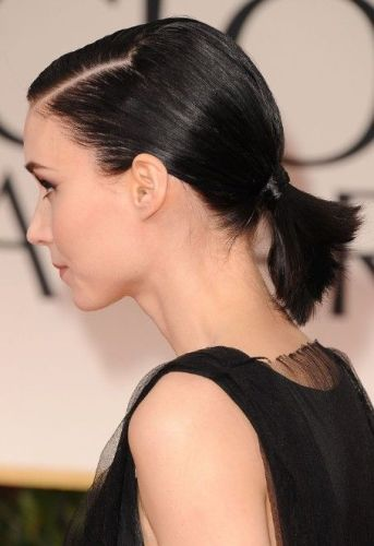 9 cute ponytail hairstyles for short hair styles at life this urmus Image collections