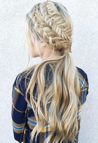 Dutch Braid Hairstyles10