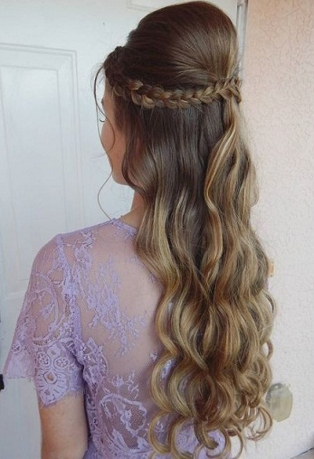 Dutch Braid Hairstyles13