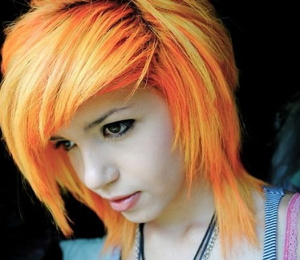 Emo hair styles16