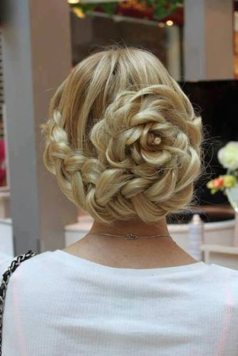 15 Most Popular Dutch Braid Hairstyles | Styles At Life