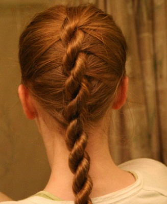 French Braid Hairstyles12