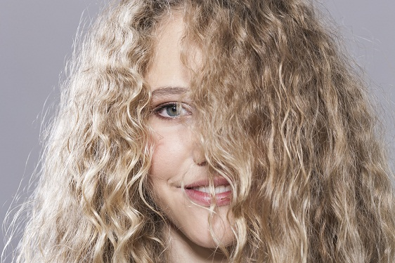 Homemade Beauty Tips For Hair - Remain fizz free