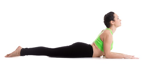 How to Increase Height After 25 Years--bhujangasana