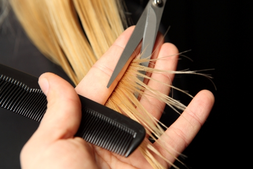 How to combat Split ends