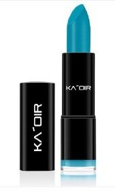 KAOIR by Keisha KAOIR Pool Party Turquoise Bright Blue Lipstick