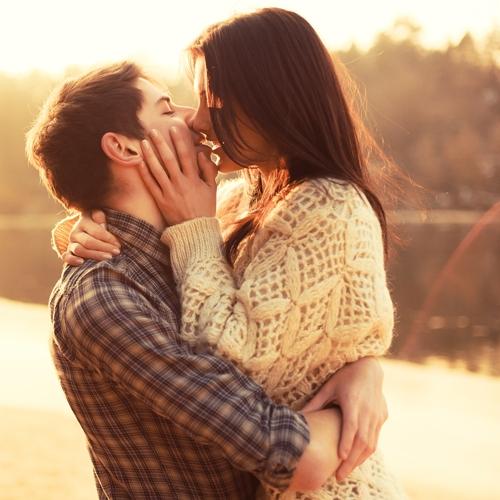 Kiss a Girl