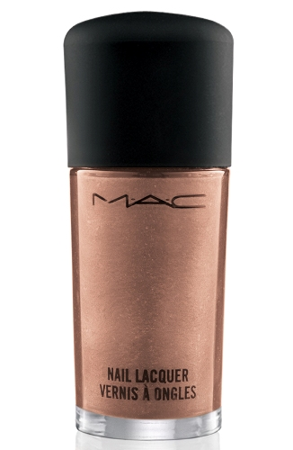 MAC Cham Pale Collection Soiree Nail Lacquer