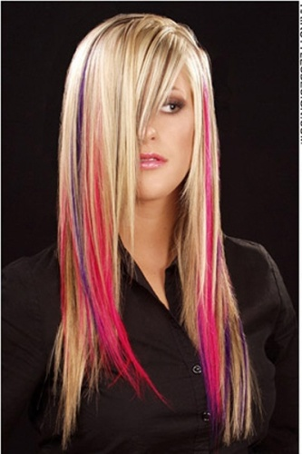 20 Cute And Cool Emo Hairstyles For Girls With Pictures