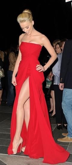 Scarlett Johanssons fitness and diet