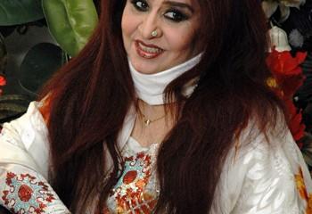 Shahnaz Hussain
