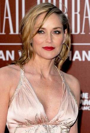 Sharon Stones Beauty Secrets