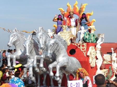 Festivals of Goa