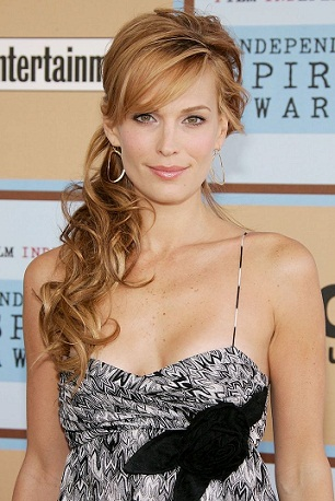 Side Ponytail Hairstyles 15
