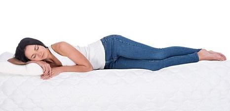 Side Position sleep