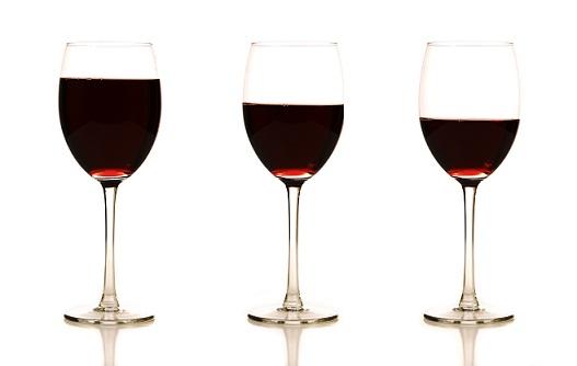 Skin care tips - wine