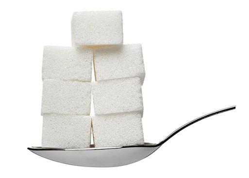 Skincare tips - sugar