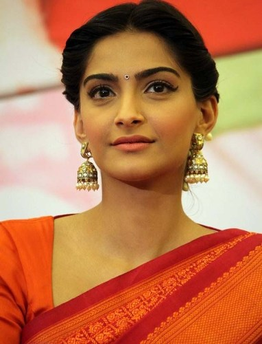 sonam kapoor beauty tips