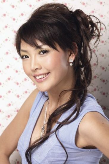 15 Best Chinese Hairstyles With Pictures Styles At Life