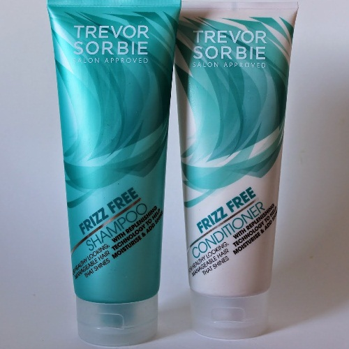 Tips for Healthy Hair - Same Line Shampoo and Conditioner