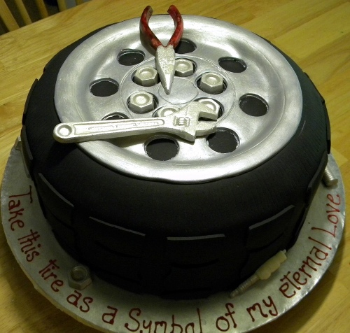 Cake Design For Men : Top 50 Birthday Cakes with Images Styles At Life
