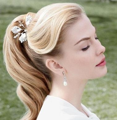 Vintage Hairstyles 15