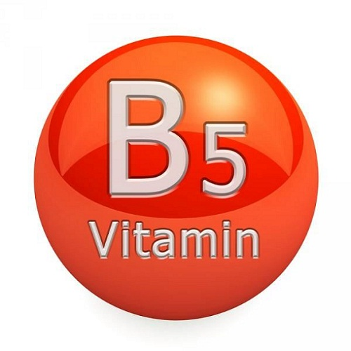 Which Vitamin is Good for Hair Growth - Pantothenic Acid