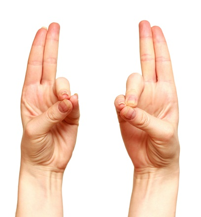 Yoga Mudras And Its Benefits